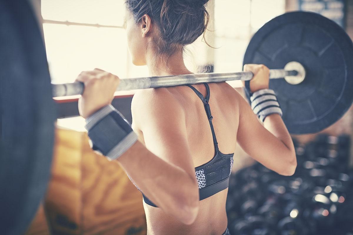 Kraft und Ausdauer Gym80
